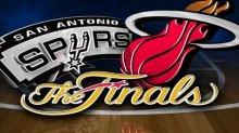NBA Finals 2013 Game 7