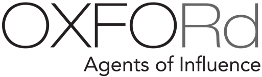 oxford-road-agents-of-influence-logo